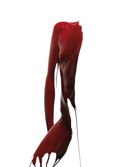 john ross lifeblood sangue corpos mulheres