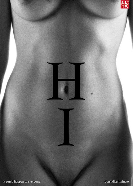 lila hiv mulher