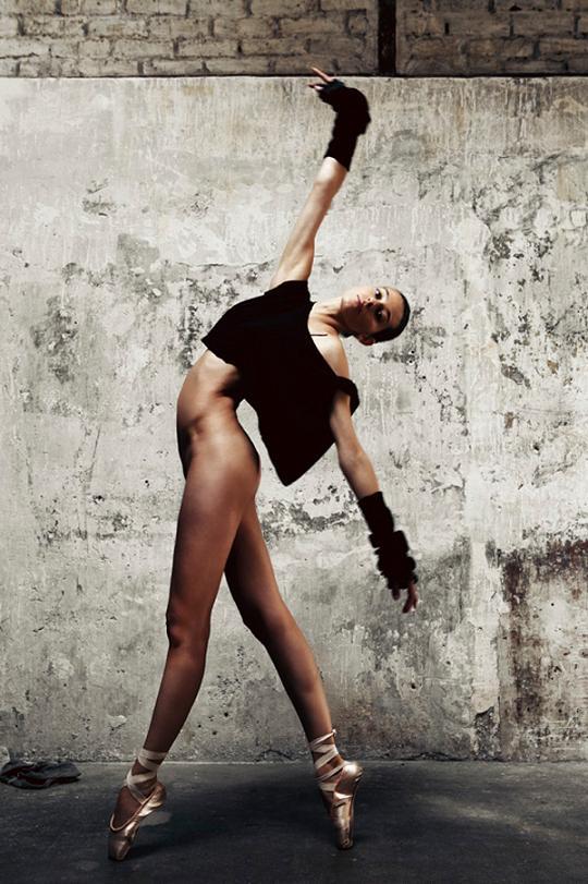 bailarina dançarina sexy nua sensual fetiche pierre dal corso
