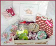 WOW with a More Than A Mama Gift Basket - throwing a baby shower? need a gift for a colleague?