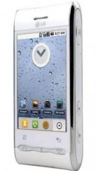 LG GT540 Swift