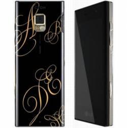 LG BL40 New Chocolate Christmas Edition