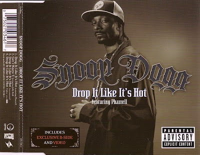 snoop dogg hot