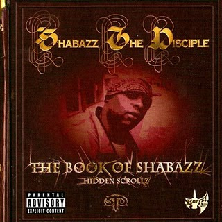 maipunderground: SHABAZZ THE DISCIPLE