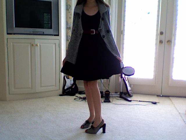 Jujie's Outfit July 13
