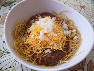 gold star chili. Skyline or Gold Star,