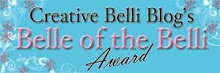 Belle of the Belli Award