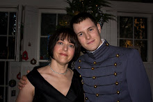The All Academies Holiday Banquet - Dec 09