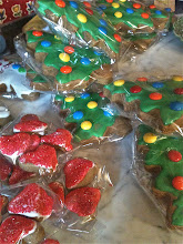 Gingerbread Tradition - Dec 10
