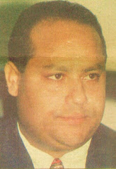 DOMINGO GUTIERREZ CRUZ   Ex Secretario de Estado de la Presidencia, Gob. Joaquín Balaguer (1993)