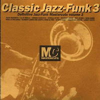 Various classic jazz funk mastercuts vol 3 1992 for Classic house mastercuts vol 3