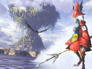 All Final Fantasy Info September 2008