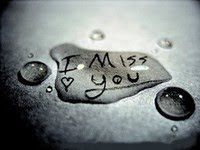 I miss you by:Bari
