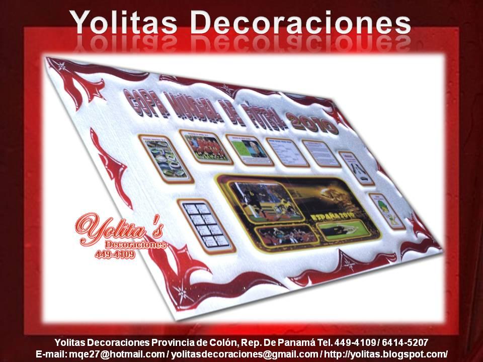 Yolitas decoraciones lunes 31 de enero de 2011 for Diario mural fiestas patrias chile
