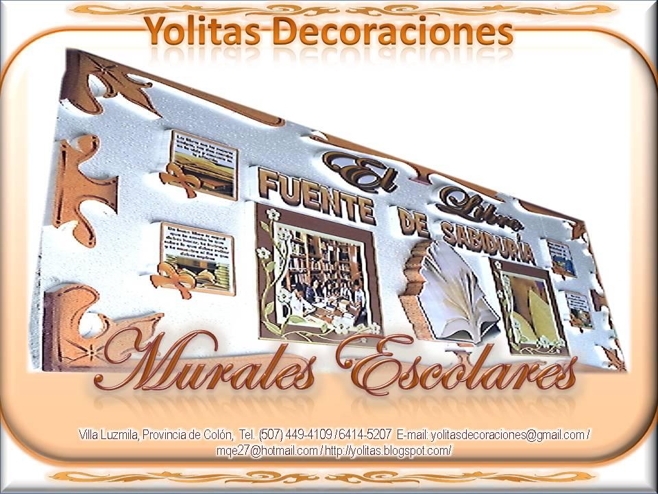 Ejemplos De Periodicos Murales De Junio | apexwallpapers.com