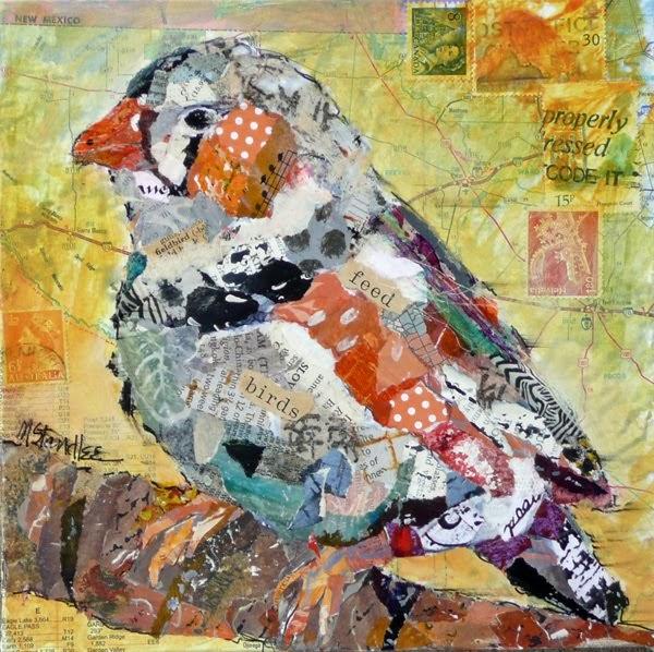 nancy standlee fine art   u0026quot feed the birds u0026quot