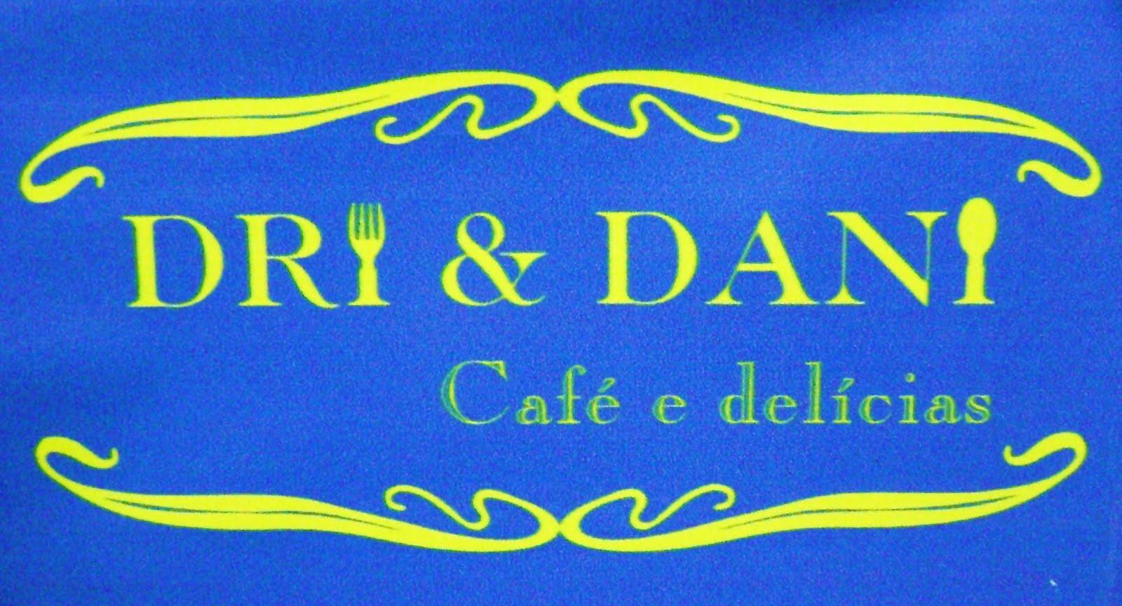 Dri & Dani Café e Delícias