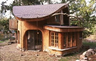 Krautkopf alternativer hausbau cob house for Alternative hausbauweise