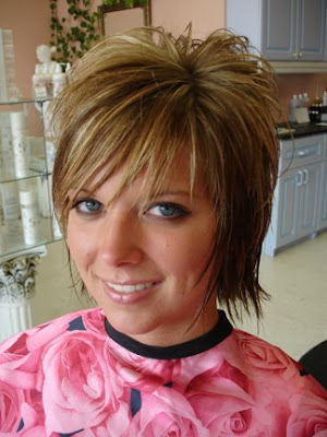 Trendy Fashionable Haircuts