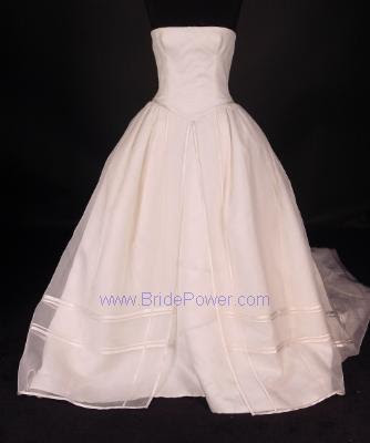 vera wang. Vera wang wedding dress is a