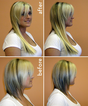 Hair Extensions: