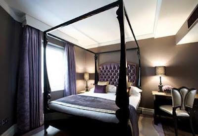 Luxury Bedroom Furniture on Luxury Hotel Bedroom Design Ideas