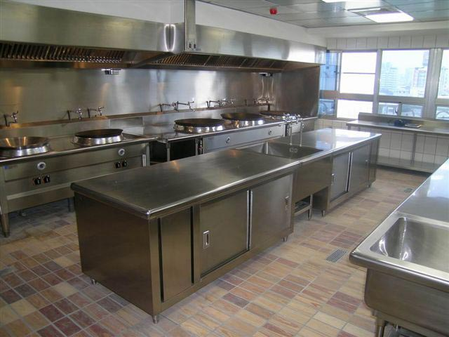 commercial kitchen on pinterest restaurant kitchen