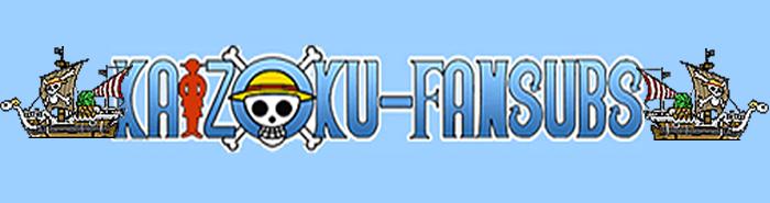 Kaizoku Fansubs