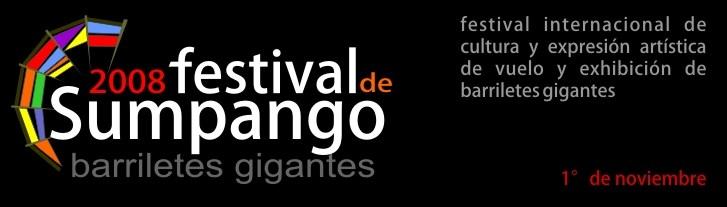 Festival de Sumpango de Barriletes Gigantes