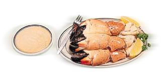 how to cook fresh stone crab claws