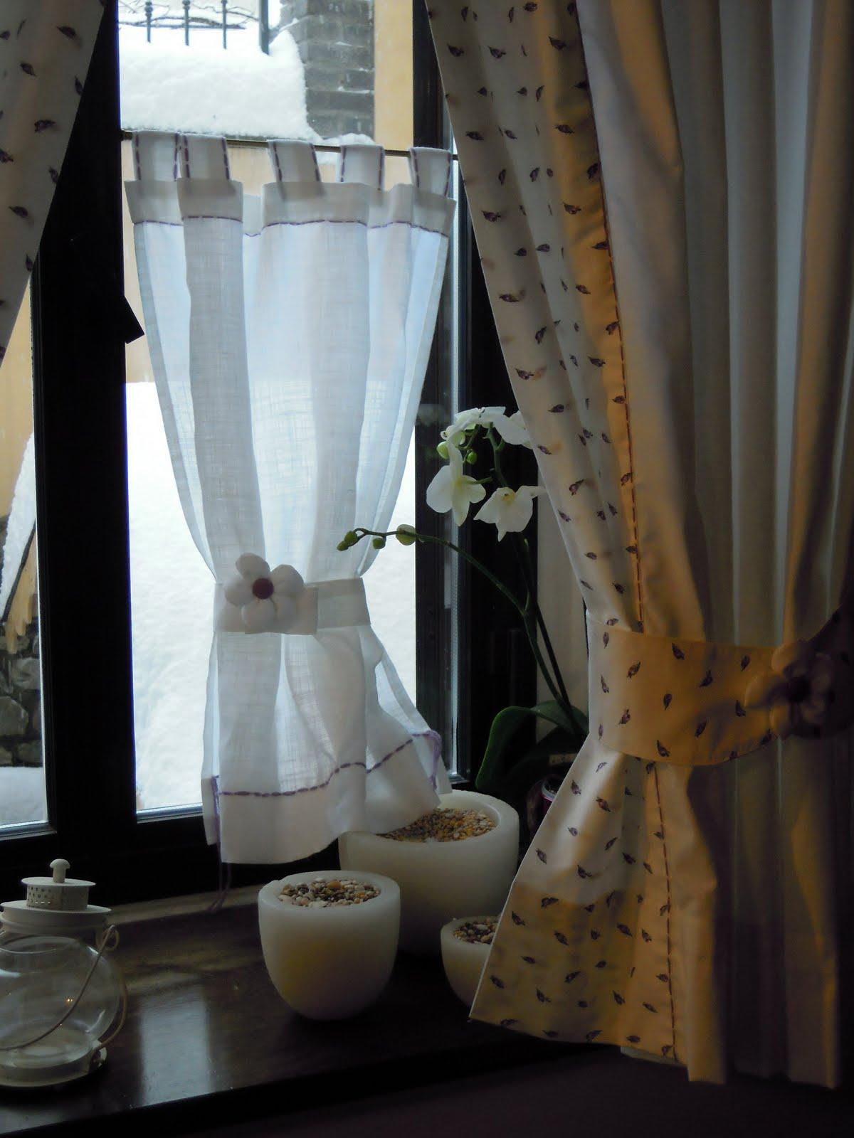 tende soggiorno stile provenzale ~ dragtime for . - Tende Soggiorno Stile Provenzale