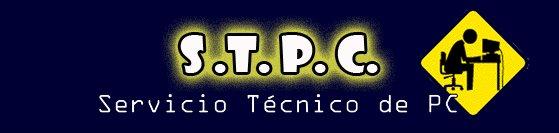 S.T.P.C. - Servicio Técnico de PC