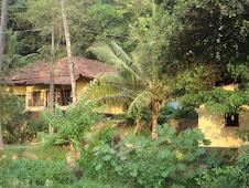 my ancestoral home