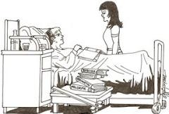 Hasta öğrenci