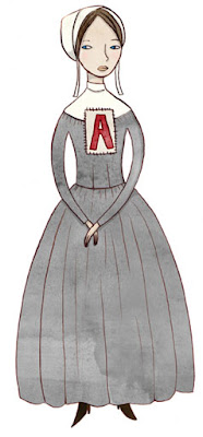 Hester Prynne