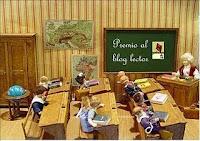 Muchas gracias a Isabel de PEQUEÑO JARDÍN. Es un premio precioso y la imagen también.