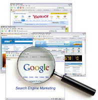 search engine by Danard Vincente on flickr