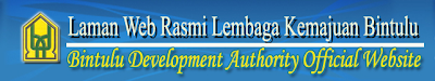 Lembaga Kemajuan Bintulu (Bintulu Development Authority)