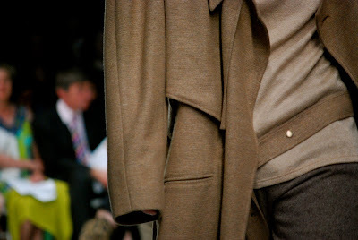 Collars and details