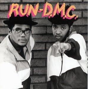 Run-DMC – Run-DMC  (1984)[INFO]