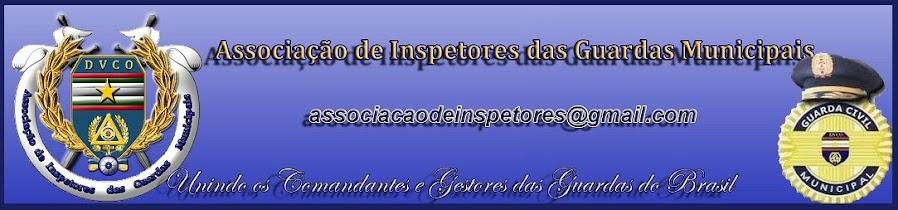 Associação de Inspetores das Guardas Municipais