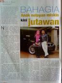 mingguan wanita Ogos 2010