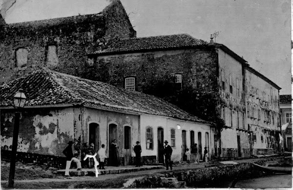 Rua do Museu