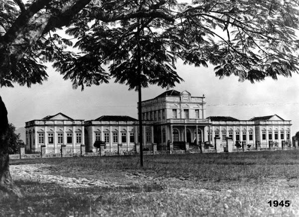 Santa Casa (1945)