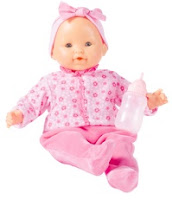 Uyutmaya çalıştığınız bebeğiniz gözlerini bir türlü kapamıyorsa