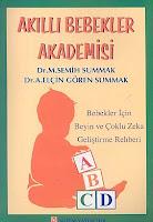 Kitap Değerlendirme – Akıllı Bebekler Akademisi