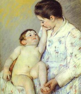 İlk annelik için tavsiyeler – III