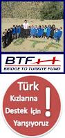 Bridge to Türkiye Fund $100,000 kazandı