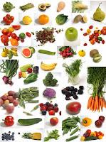 Bebek beslenmesi – Sebze ve meyve püreleri