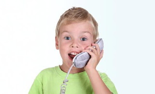 Çocuğunuza telefon numaranızı öğretin